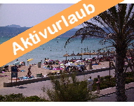 Aktivurlaub am Ballermann im Grupotel Playa de Palma Suites & Spa